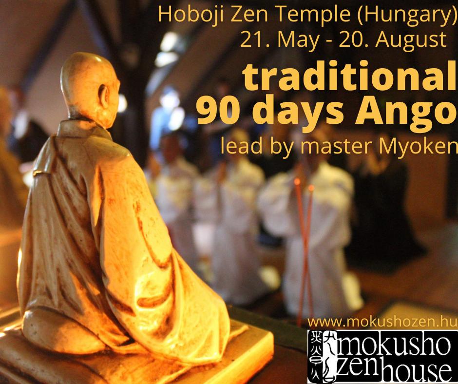 1st 90 days Ango